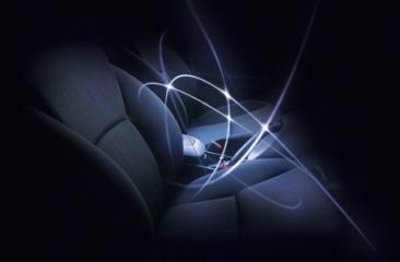 Vidaus apsauga (tekstiliniams salonams) Lexus Protect