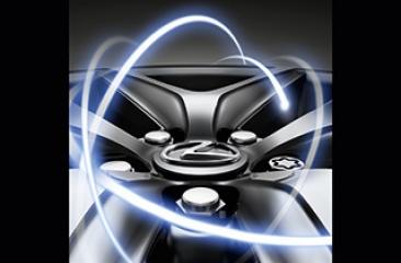 Lengvojo lydinio ratlankių apsauginė priemonė